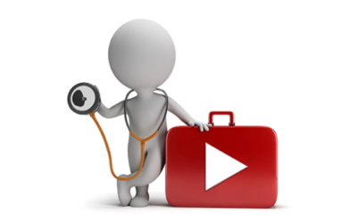 Hospitals and YouTube in german: Three tips for success!