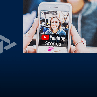 Blogs YouTube Features september YT Stories overview